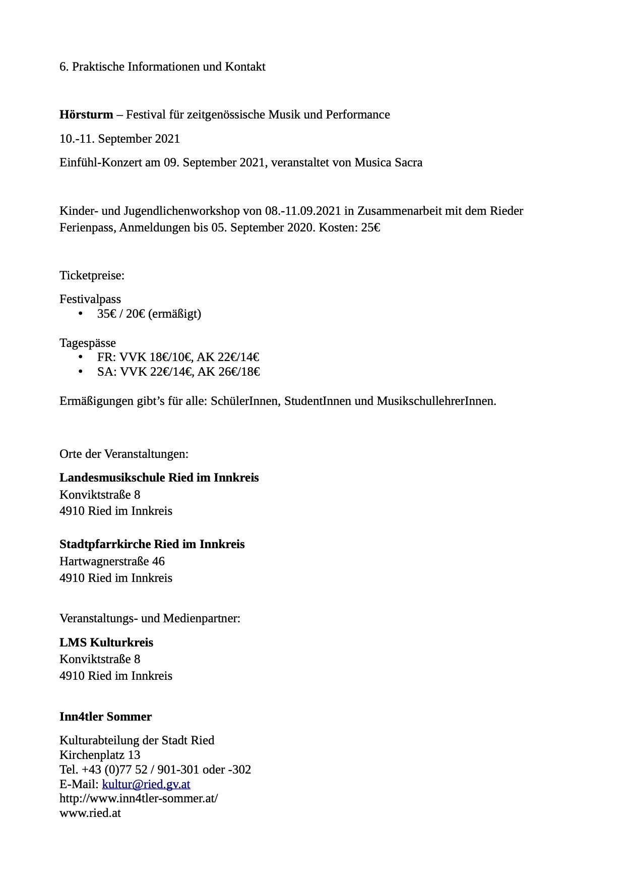 Pressedossier 2021-8